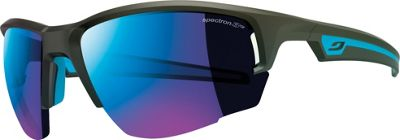 Julbo Venturi Sunglasses with Spec 3CF Lenses Black - Julbo Sunglasses