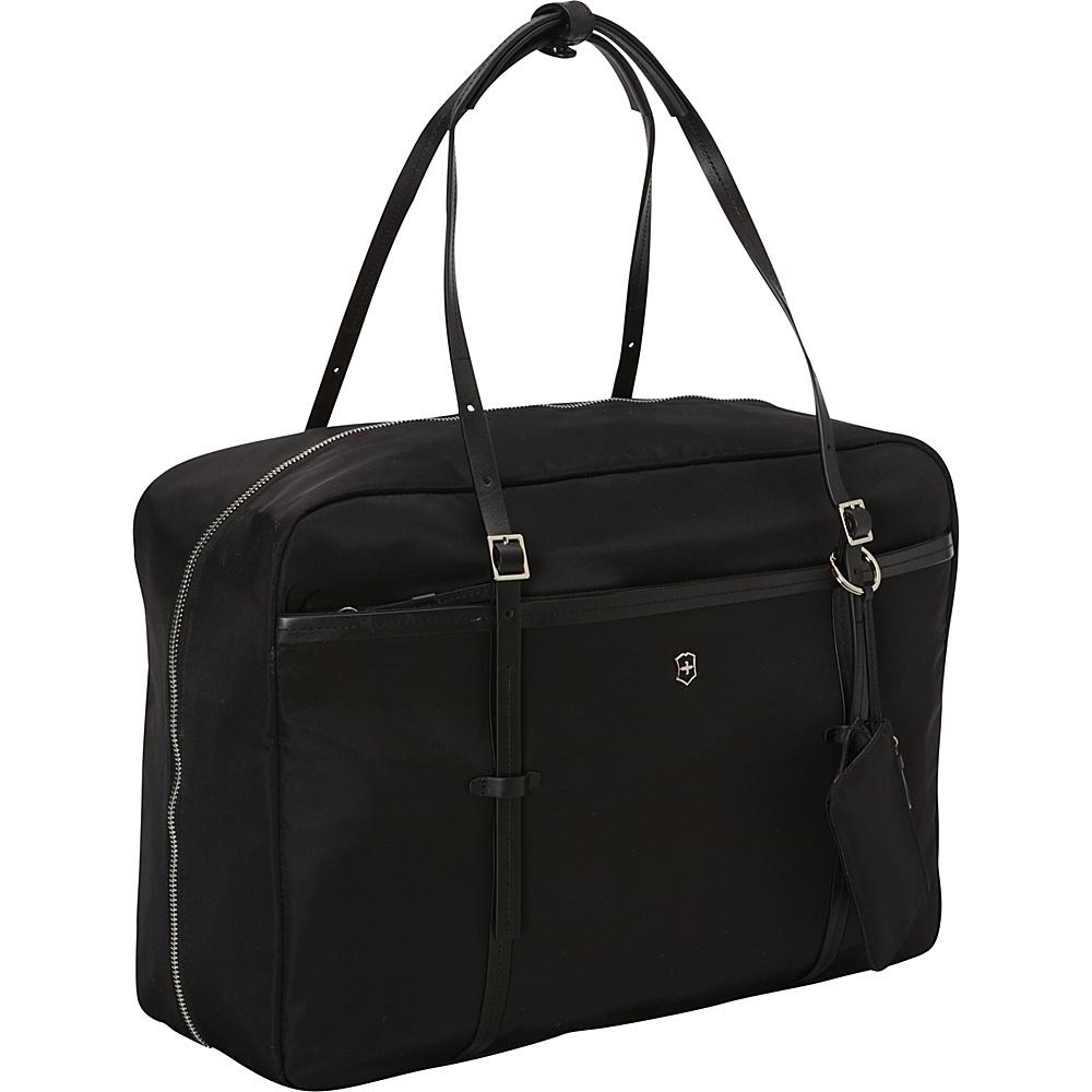 Victorinox Divine Tote Black - Victorinox Luggage Totes and Satchels