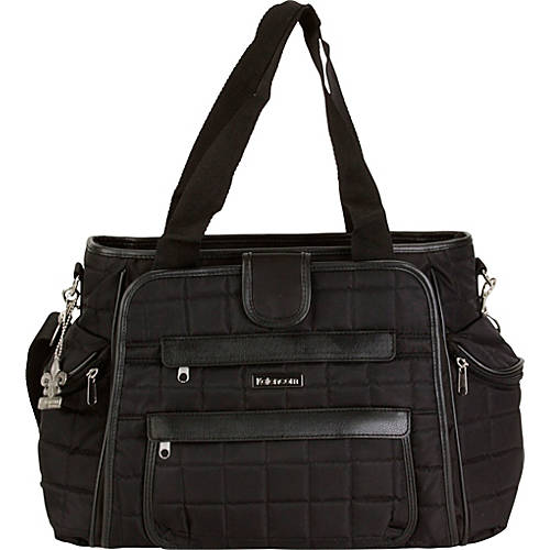 kalencom nola tote diaper bag. Black Bedroom Furniture Sets. Home Design Ideas