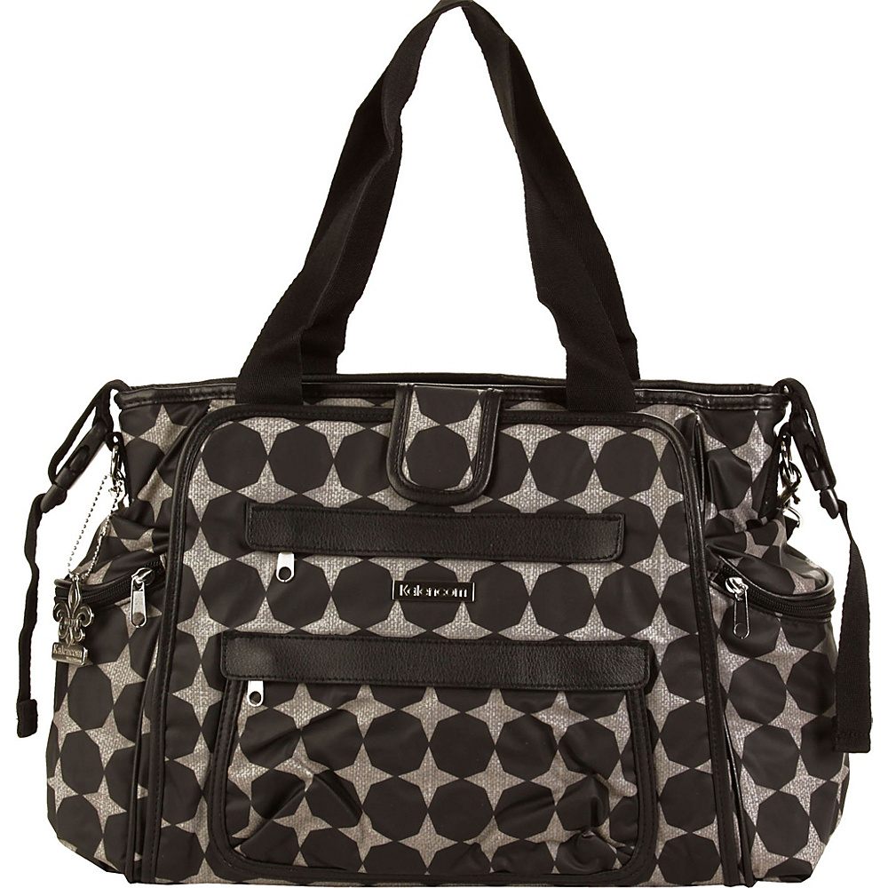Kalencom Nola Tote Diaper Bag Spot On - Kalencom Diaper Bags & Accessories