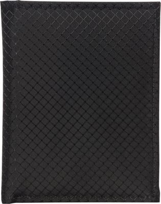 Viator Gear RFID Armor Passport Wallet Night Train