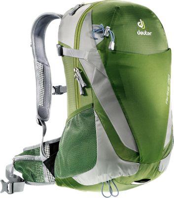 Deuter Airlite 28 Hiking Backpack Pine/Silver - Deuter Day Hiking Backpacks