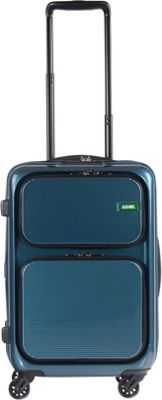 Lojel Horizon 22 inch Carry-On Spinner Luggage Blue Sapphire - Lojel Hardside Carry-On