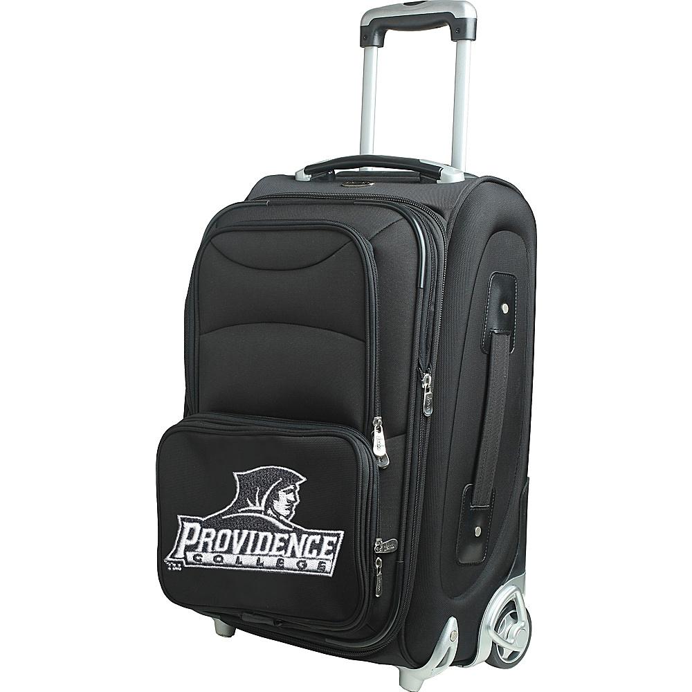Denco Sports Luggage NCAA 21 Wheeled Upright Providence College Friars - Denco Sports Luggage Softside Carry-On - Luggage, Softside Carry-On