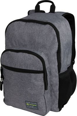 ecogear Dhole Laptop Backpack Asphalt - ecogear Business & Laptop Backpacks