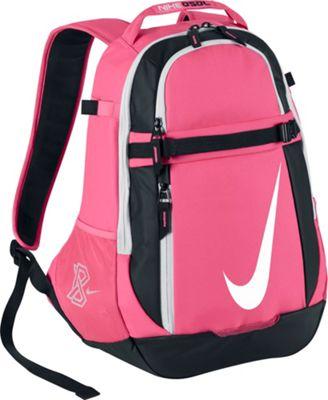 Image of Nike Vapor Select Backpack LASER PINK/BLACK/WHITE - Nike School & Day Hiking Backpacks