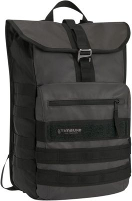 Timbuk2 Spire Laptop Backpack - 15 inch New Black - Timbuk2 Laptop Backpacks