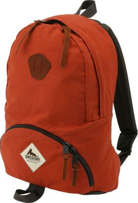 Gregory Trailblazer Day Pack Rust - Gregory Everyday Backpacks