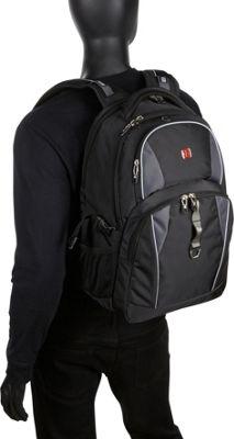 """SwissGear Travel Gear 18.5"""" Laptop Backpack 6681 Business ..."""