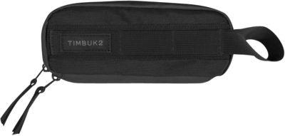 Timbuk2 Clear Pouch Toiletry Kit - Small Black - Timbuk2 Toiletry Kits