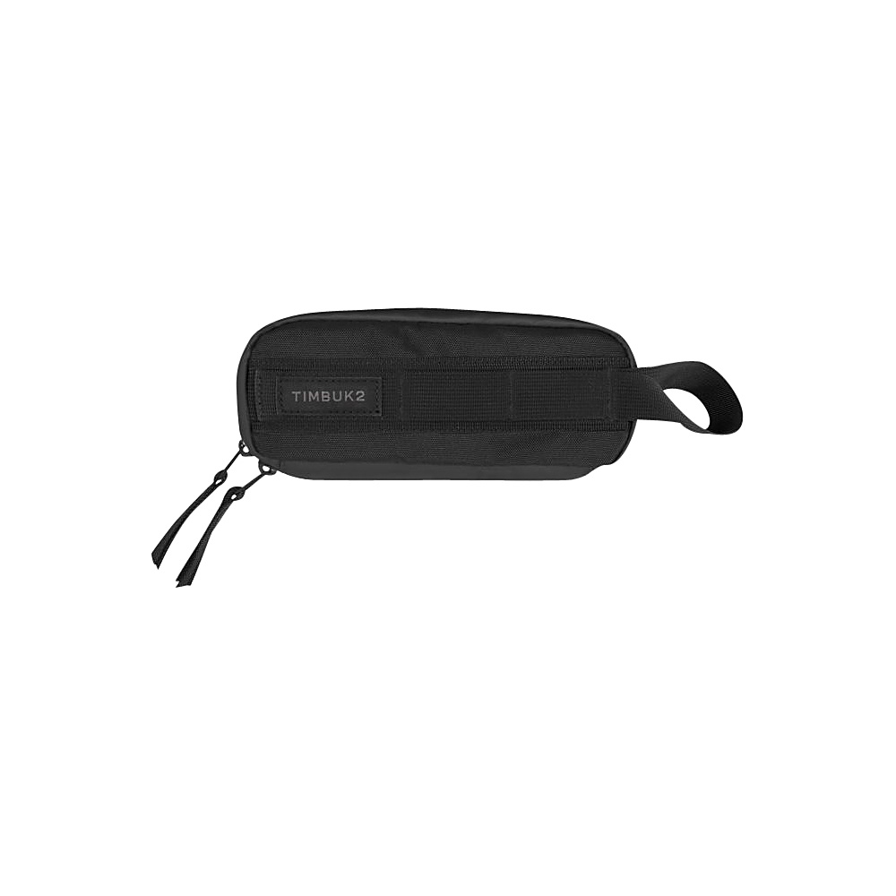 Timbuk2 Clear Pouch Toiletry Kit Small Black Timbuk2 Toiletry Kits