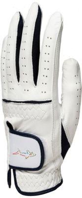 Glove It Greg Norman Men's Golf Glove Navy Medium Left Hand - Glove It Sports Accessories