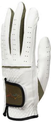 Glove It Greg Norman Men's Golf Glove Army Medium Left Hand - Glove It Sports Accessories