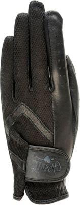 Glove It Women's Solid Golf Glove Black Small Left Hand - Glove It Sports Accessories