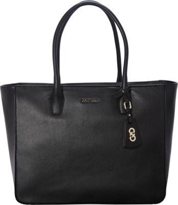Cole Haan Isabella Tote Black - Cole Haan Designer Handbags
