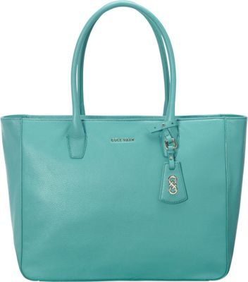 Cole Haan Isabella Tote Deep Sea - Cole Haan Designer Handbags