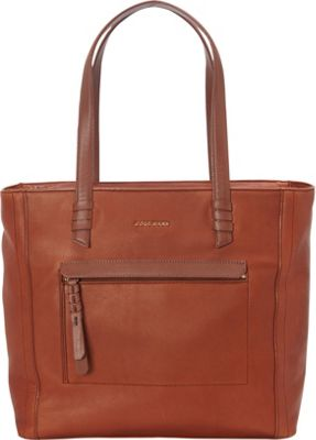 Cole Haan Felicity Tote Sequoia - Cole Haan Designer Handbags