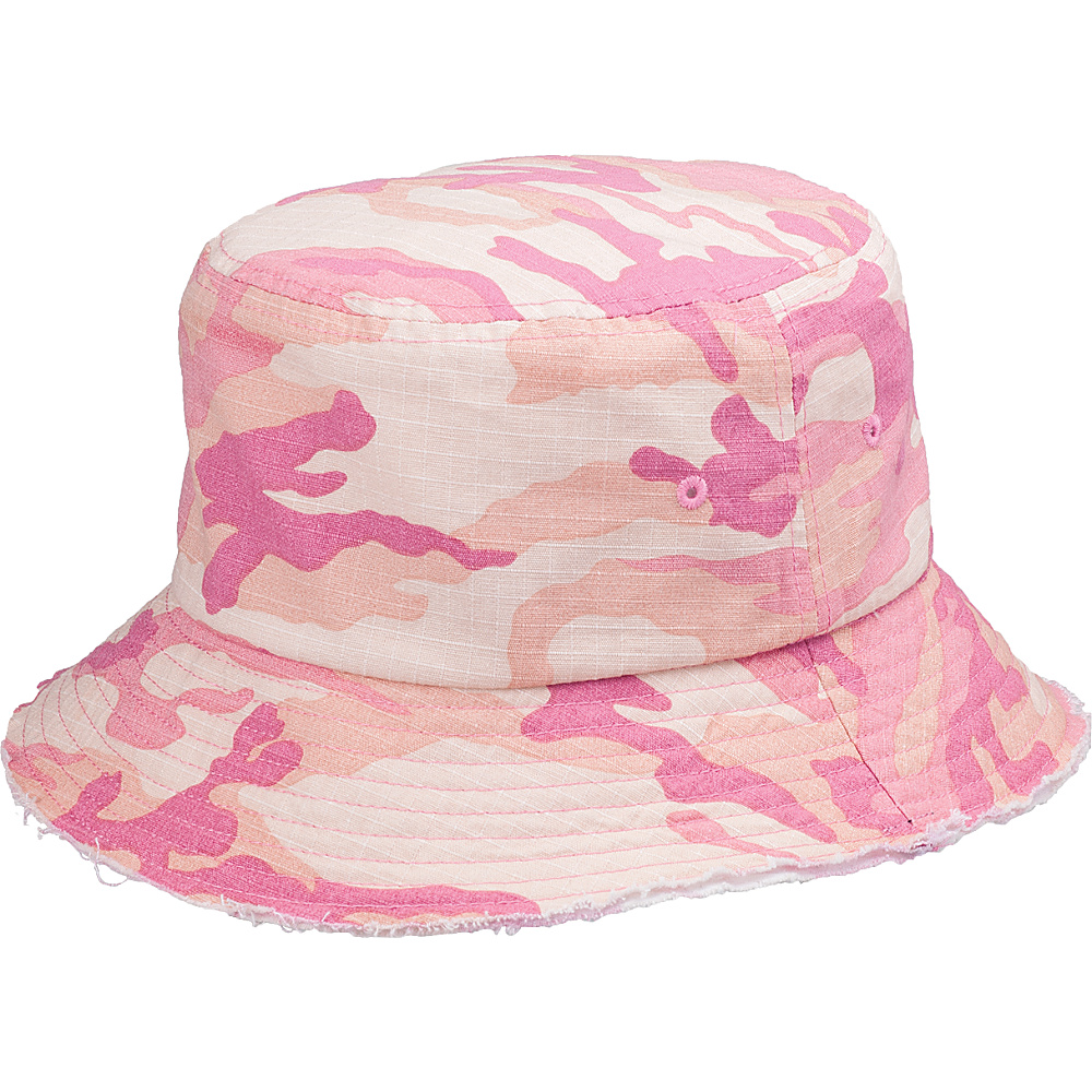 Peter Grimm Billie Bucket Hat Pink Peter Grimm Hats Gloves Scarves
