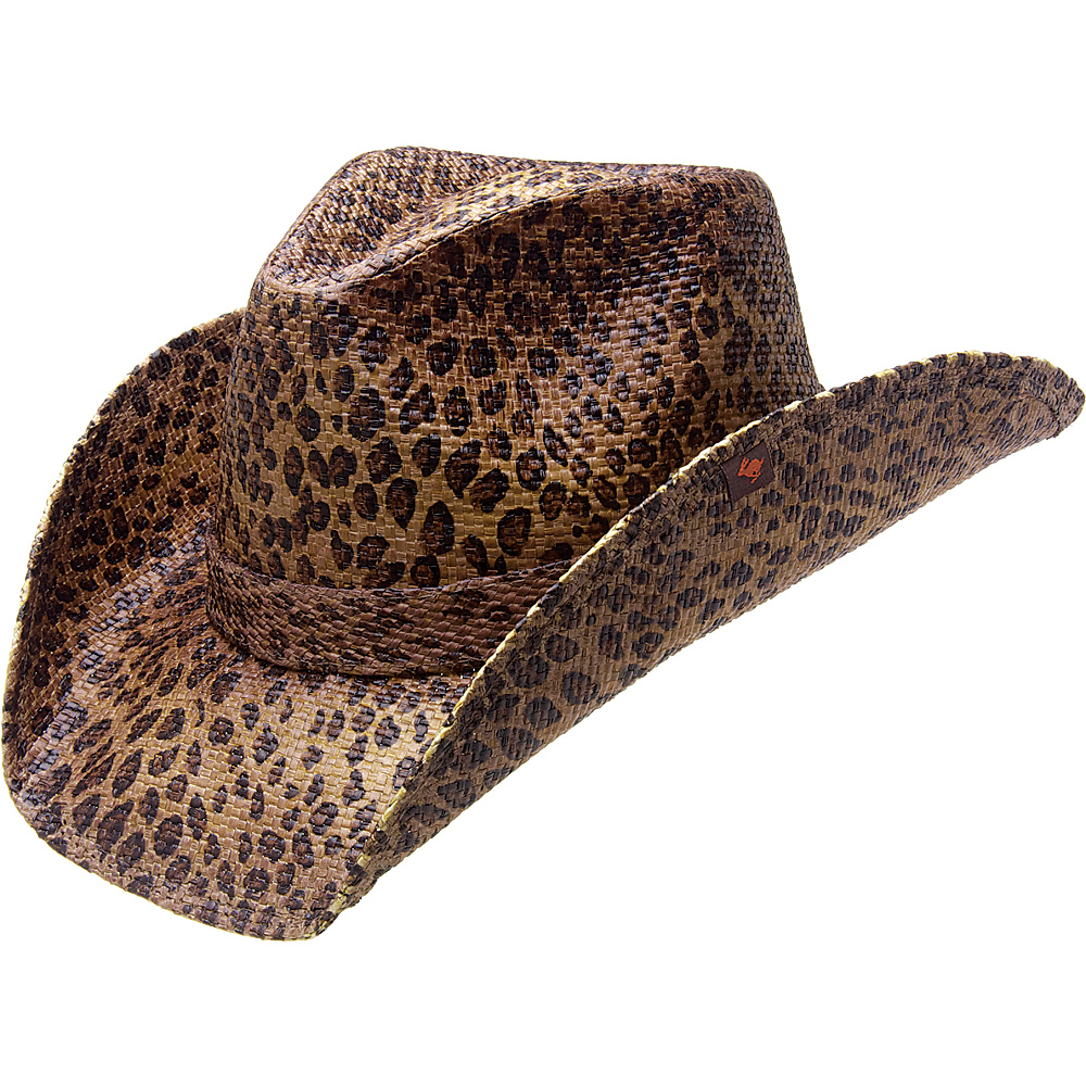 Peter Grimm Rowdy Drifter Hat Leopard Peter Grimm Hats Gloves Scarves