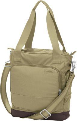 Pacsafe Citysafe LS250 Rosemary - Pacsafe Fabric Handbags
