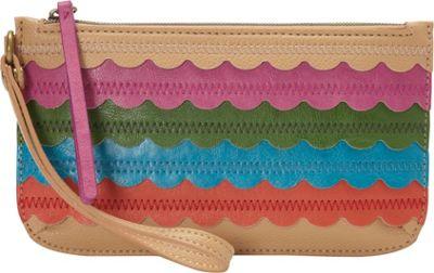 Relic Takeaway Wristlet Multi (998) - Relic Manmade Handbags