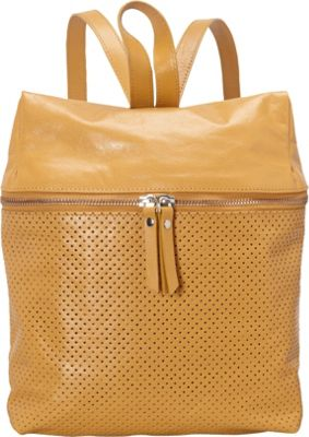 Latico Leathers Riley Backpack Tan - Latico Leathers Leather Handbags