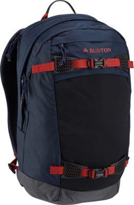 Burton Day Hiker Pro 28L Eclipse Coated Rip - Burton Busi...