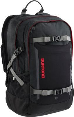 Burton Day Hiker Pro 28L Blotto Ripstop - Burton Business & Laptop Backpacks