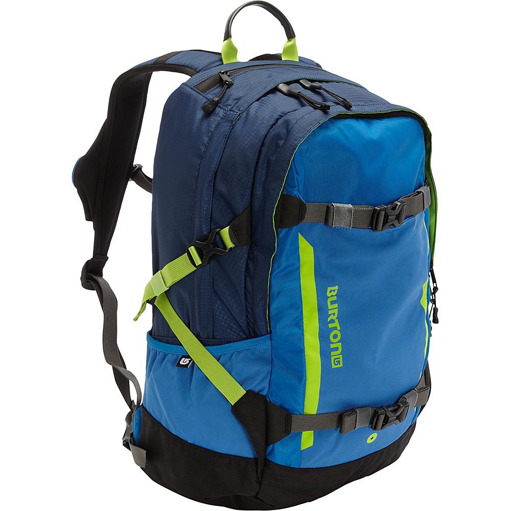 Burton Day Hiker Pro 28L Skydiver Ripstop - Burton Business & Laptop Backpacks
