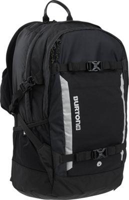 Burton Day Hiker Pro 28L True Black Ripstop - Burton Business & Laptop Backpacks