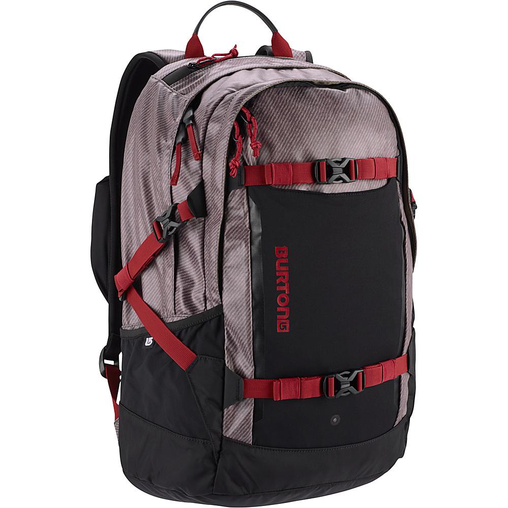Burton Day Hiker Pro 28L Underpass Twill - Burton Business & Laptop Backpacks