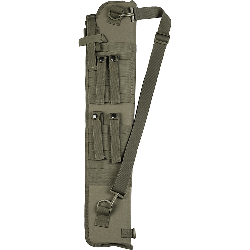 Red Rock Outdoor Gear MOLLE Shotgun Scabbard Olive Drab Red Rock Outdoor Gear Other Sports Bags