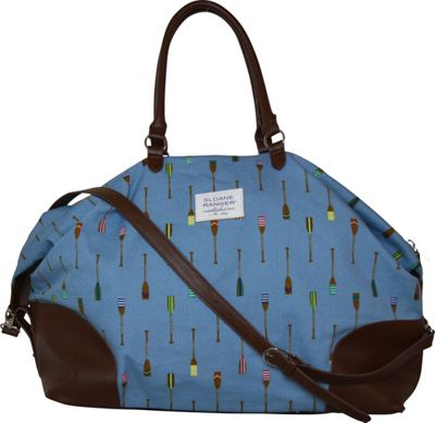 Sloane Ranger Weekender Bag Oars - Sloane Ranger Rolling Duffels