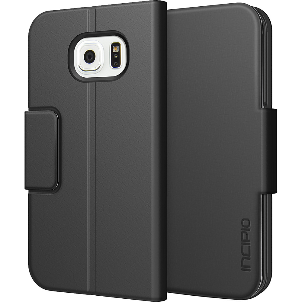 Incipio Corbin for Samsung Galaxy S6 Black - Incipio Electronic Cases - Technology, Electronic Cases
