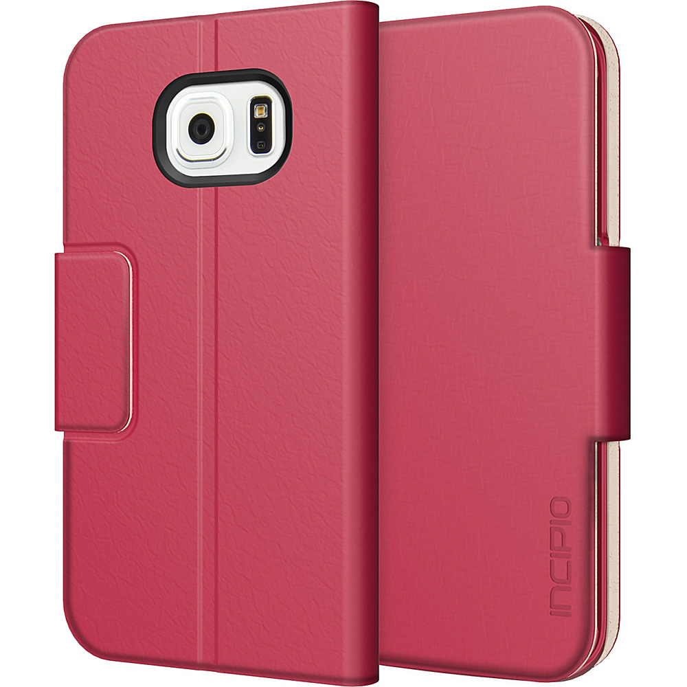 Incipio Corbin for Samsung Galaxy S6 Red - Incipio Electronic Cases - Technology, Electronic Cases