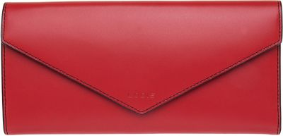 Lodis Audrey Alix Trifold Red - Lodis Women's Wallets