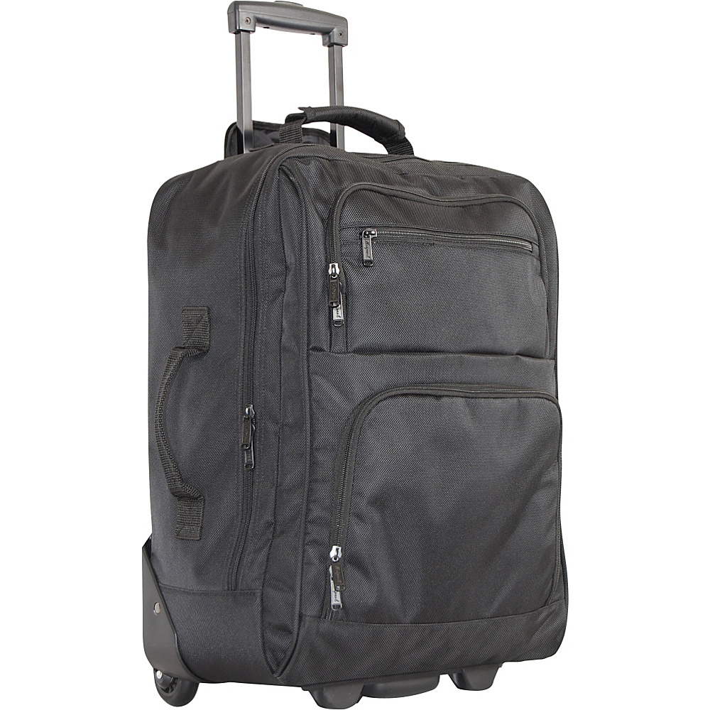 Netpack 20 Travel Upright Black Netpack Softside Carry On