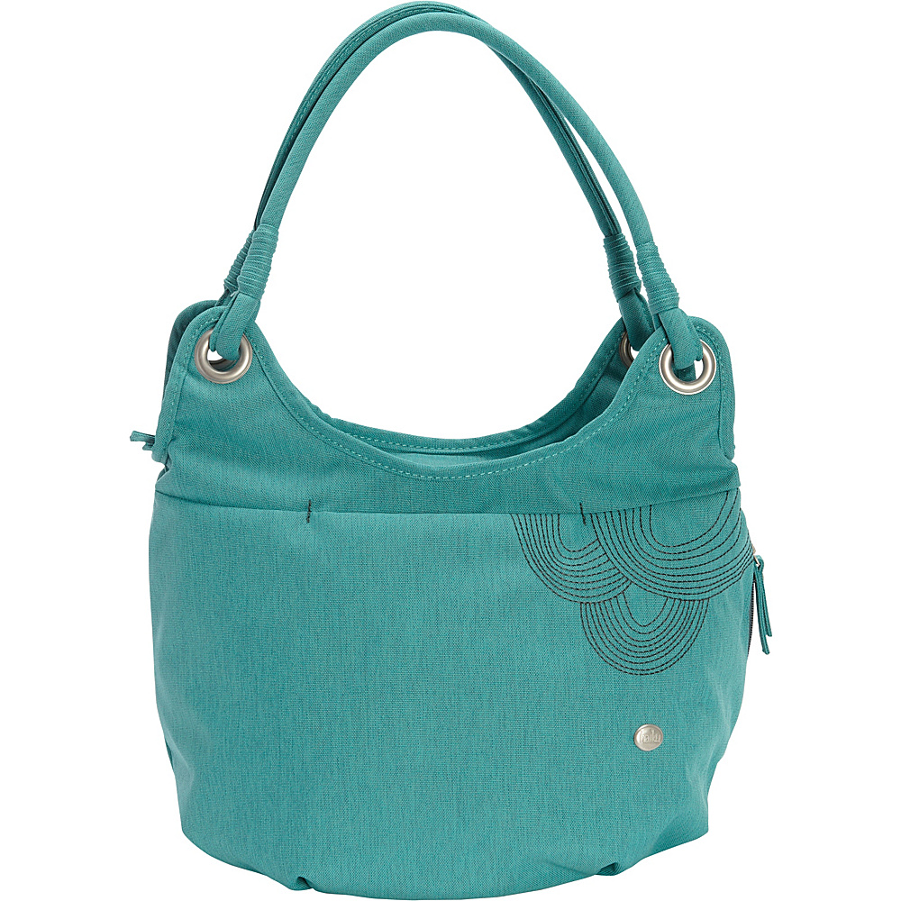 Haiku Stroll Shoulder Bag Mirage Haiku Fabric Handbags