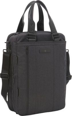Victorinox Architecture Urban Dufour Grey - Victorinox Business & Laptop Backpacks