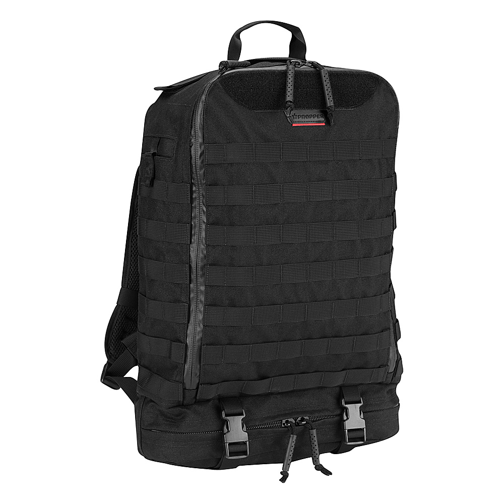 Propper U.C Pack Black Propper Day Hiking Backpacks