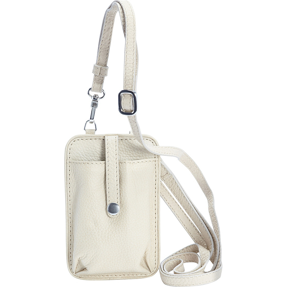 Hadaki Essentials Wristlet Semolina - Hadaki Womens Wallets - Women's SLG, Women's Wallets