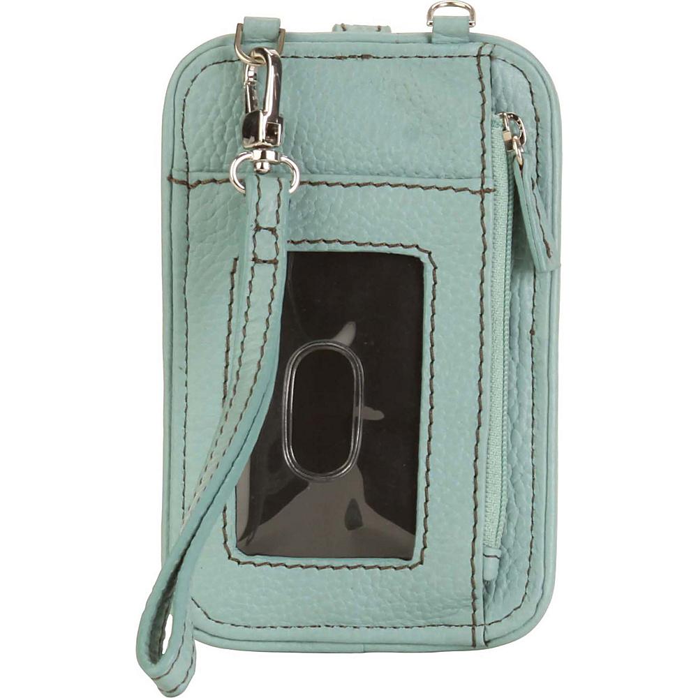 Hadaki Essentials Wristlet Aquifer - Hadaki Womens Wallets - Women's SLG, Women's Wallets