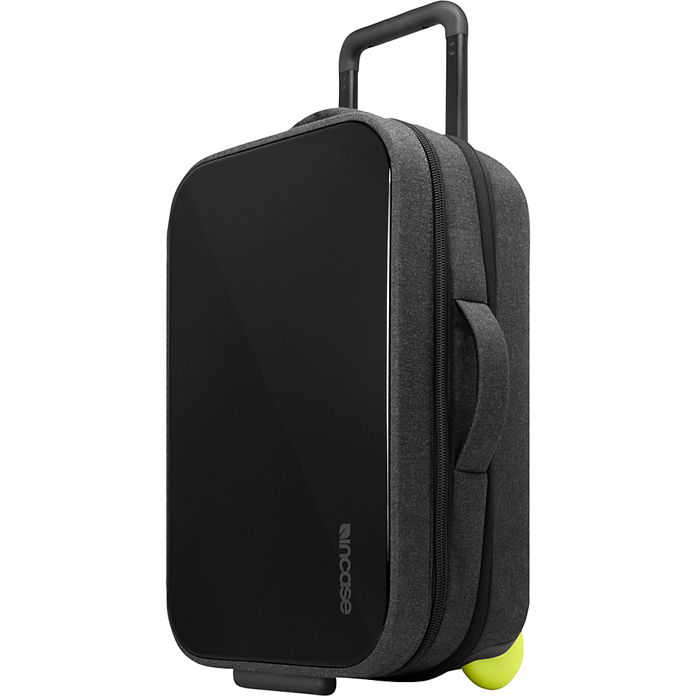 Incase EO Travel Hardshell Roller Black - Incase Softside Carry-On