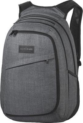 DAKINE Network II 31L Backpack Carbon - DAKINE Everyday Backpacks
