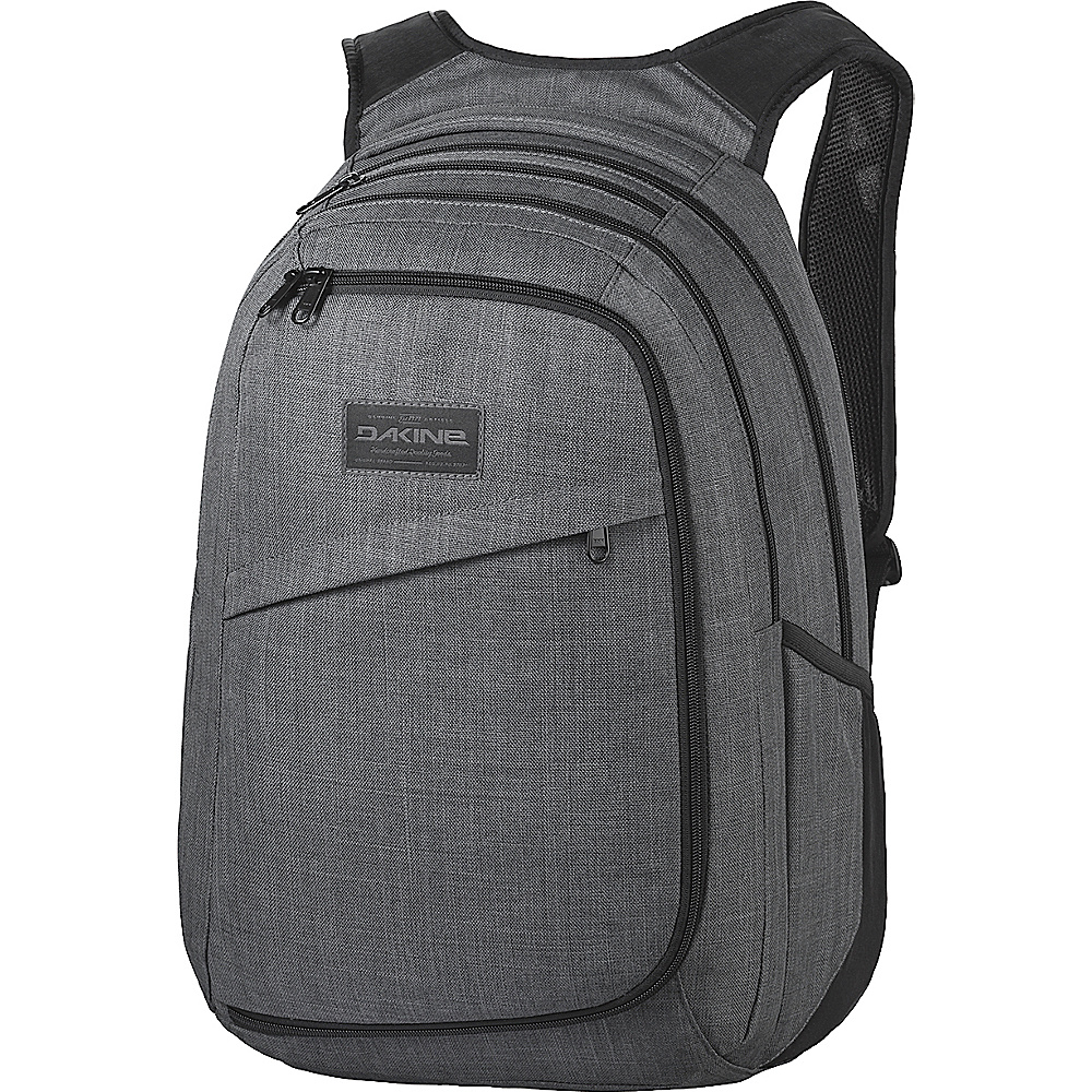 DAKINE Network II 31L Backpack Carbon - DAKINE Everyday Backpacks - Backpacks, Everyday Backpacks