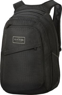DAKINE Network II 31L Backpack Black - DAKINE Everyday Backpacks