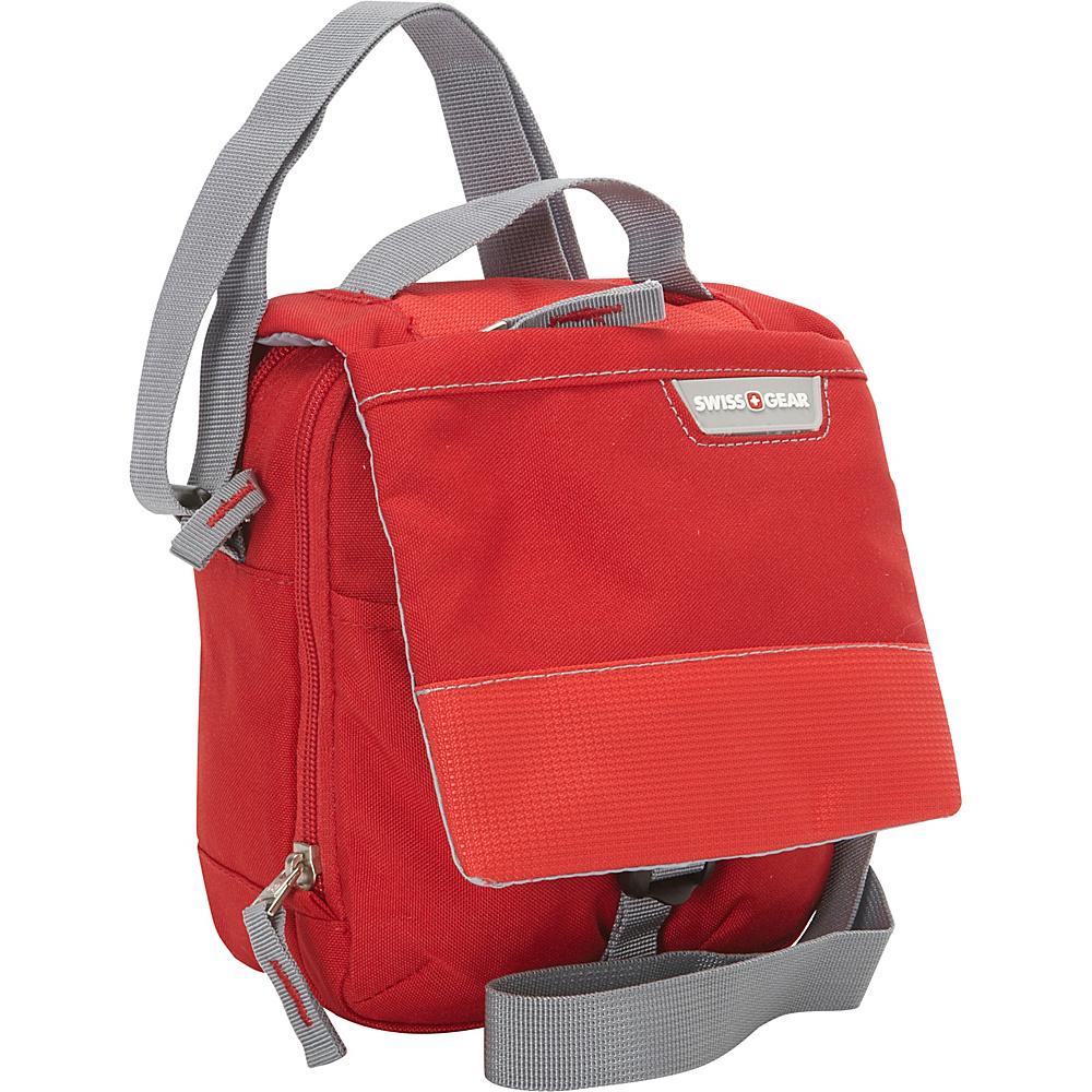 SwissGear Travel Gear Mini Flap Bag Red SwissGear Travel Gear Other Men s Bags