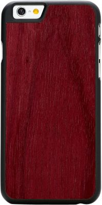 Carved Wood Phone Case for iPhone 6/6s Purpleheart - Carved Personal Electronic Cases