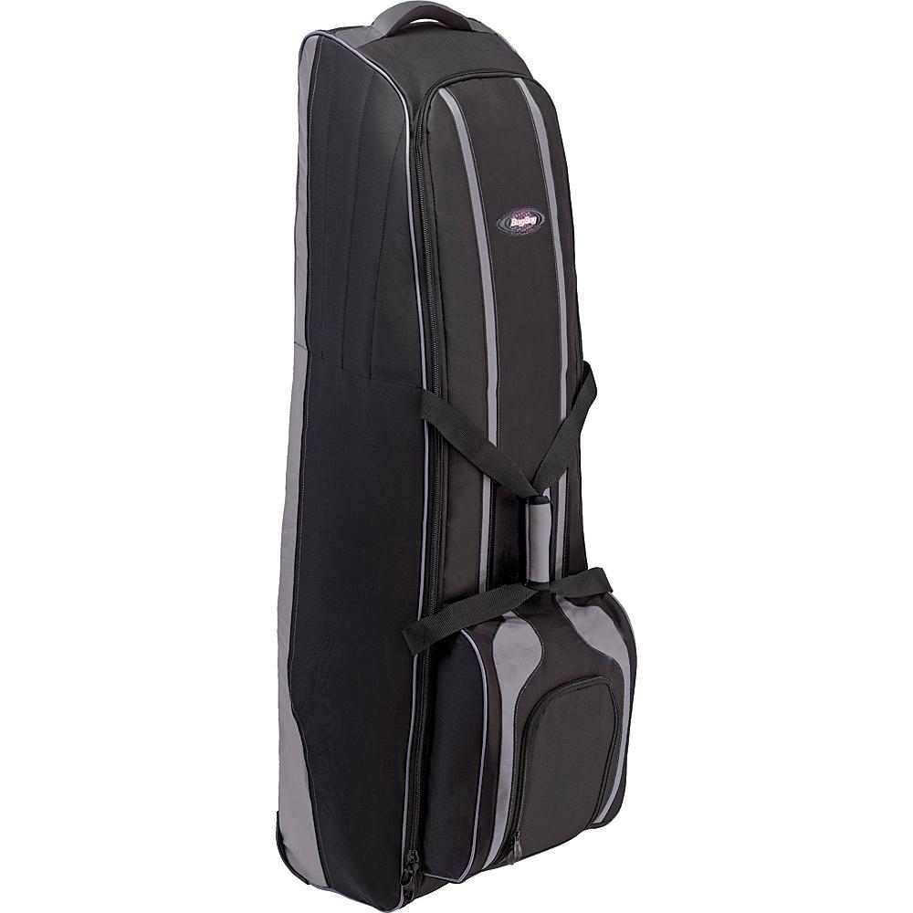 Bag Boy T600 Travel Cover Black/Charcoal - Bag Boy Golf Bags