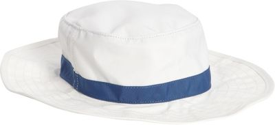 SailorBags Men's Hat One Size - White/Blue - SailorBags Hats/Gloves/Scarves